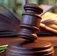 Апелативният съд във Варна отказа да освободи от ареста българин, издирван от Словакия