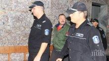 Стрелецът от Лясковец Петко Петков: Имотната мафия ме накисна, всичко е заради тях!
