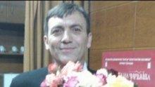 Тъжна вест! Внезапно почина диригентът Атанас Варадинов