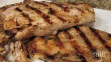ВНИМАНИЕ! Смъртоносни пържоли убиха шестима! Опасното месо плъзна из Европа!