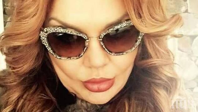 Ваня Червенкова с разтърсваща изповед: Искам да прегърна убийците си!