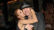 ЕКСКЛУЗИВНО! Деян Донков предлага брак на Радина, иска да е с нея през целия си живот