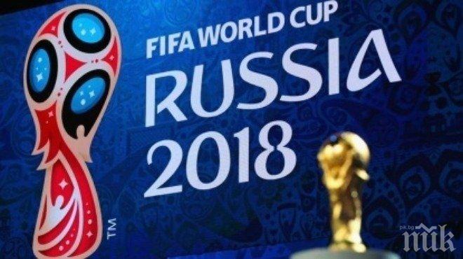 Световни квалификации, резултати и голмайстори