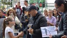 Данчо Йовчев демонстрира класа в Стара Загора