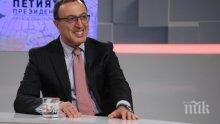 Петър Стоянов: В България трябва да се сменя манталитет, това изисква години