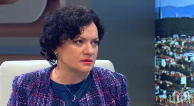Ивелина Василева: България е една от първите две държави с картиране на екосистемните услуги