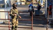 НАМАЛЯВАТ! Египетската армия ликвидира над 100 терористи в Синай
