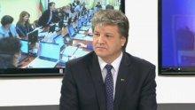 ИЗВЪНРЕДНО В ПИК! Димитър Узунов оцеля във ВСС след искането за оставката му