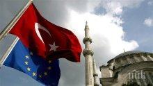 Големите градове в Турция искат президентски модел и смъртно наказание