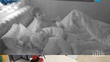 Жана Бергендорф: Не съм спала с Бахаров, всичко беше игра