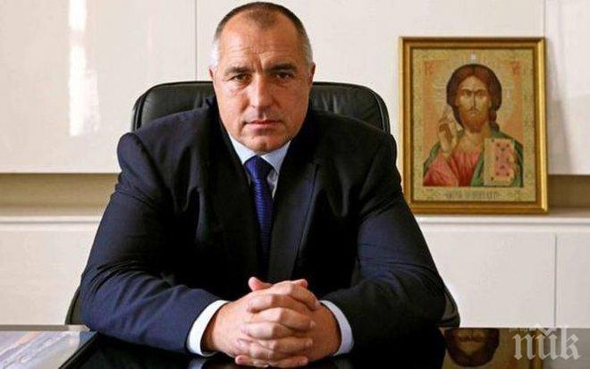 Премиерът: Ако Радев стане президент, той ще е послушен като Орешарски