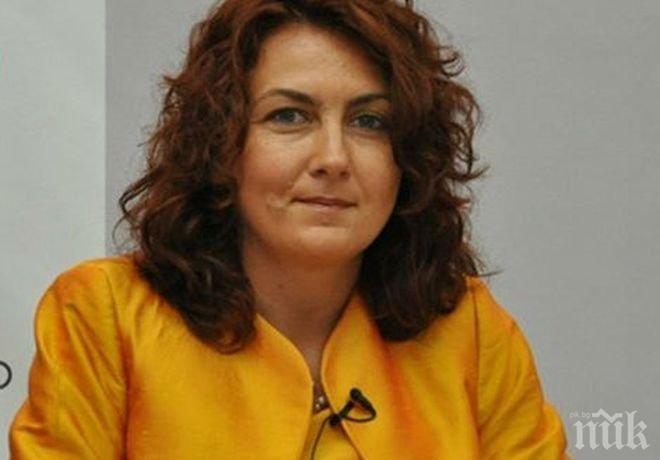 Деница Николова: 10,5 млрд. евро е ресурсът по програмите за териториално сътрудничество
