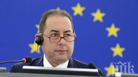 Джани Питела: Не, госпожо Цачева, социалдемокрацията не е шега работа или празна идея!