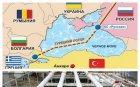 """СМЕТКИ ЗА ГАЗА! """"Форбс"""" разкри кои ще обеднеят от """"Турски поток""""! Няма изненада - България е на първо място"""