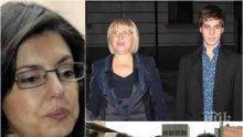 ГЕРБ се самоубива?! Стипендиите за ромските деца разпалват гражданска война, а къде е Цецка Цачева да защити българските майки?