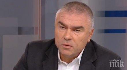 ПИК TV: Марешки: България има дълг към членството на Македония в НАТО и ЕС, политиците ни разделят
