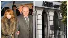 """ИЗВЪНРЕДНО! Шефът на СДВР ексклузивно за палежа на """"Агресия""""! Заплашвали ли са Мая Антова и разплита ли се знаковото убийство на баща й?"""