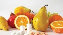 Внимание! Витамин С не е панацея за настинките