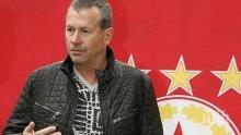 Майкъла изригна: Стойчо, Любо или Марков да сменят Йорданеску