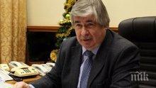 Посланик Анатолий Макаров: Русия е готова за прагматично сътрудничество с България