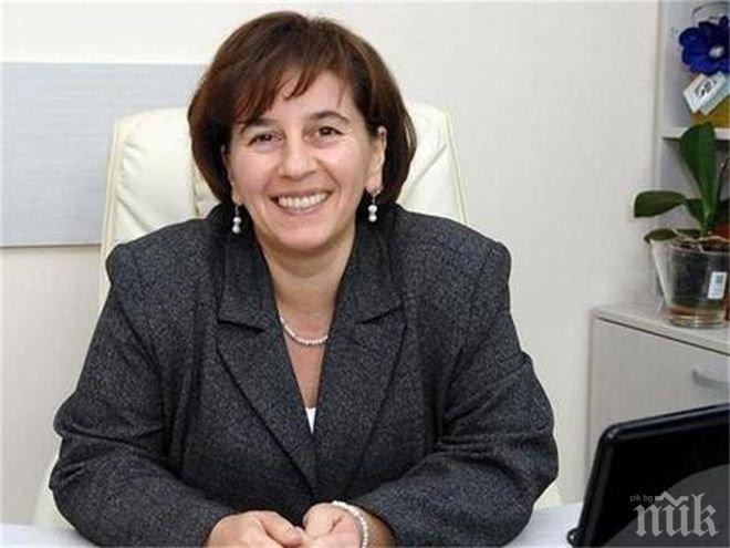 Хомеопатът д-р Дора Пачова пред ПИК: Нервите и лошото хранене са в основата на всички заболявания