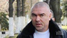 Веселин Марешки: Няма да подкрепя никой на балотажа