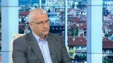 Светослав Малинов: ДСБ отдавна се готви за предсрочни избори