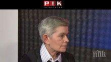 ЕКСКЛУЗИВНО В ПИК TV! Велислава Дърева вещае фатални последици за тръгналите към вота без кандидат: Изборите са изключително интересни
