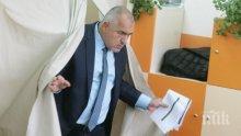 ЕКСКЛУЗИВНО В ПИК TV! Недялко Недялков: Бойко е мъж на честта и ще даде оставка, призовавам го да не го прави в името на България!
