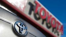 """""""Тойота"""" зпочва масово производство на електромобили към 2020 г."""