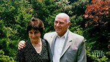 Почина големият наш музикант проф. Константин Ганев