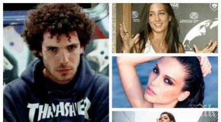 """САМО В ПИК И """"РЕТРО""""! Три жени разбиха сърцето на Явор Бахаров - брадърът искал деца от Луиза Григорова"""