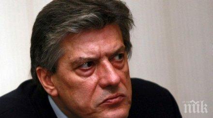 Политологът Антоний Гълъбов: Победа на Цачева на втори тур няма да успокои трайно политическия живот в страната