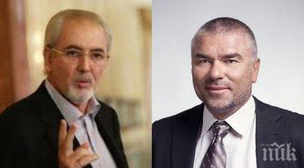 """БОМБА В ПИК TV! Социолог разнищи схема """"Местан - Марешки""""! Лидерът на ДОСТ надъхал своя електорат да натрие носа на Орешарски и ДПС"""