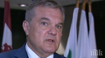 Румен Петков поиска оставка на Борисов и предсрочни избори