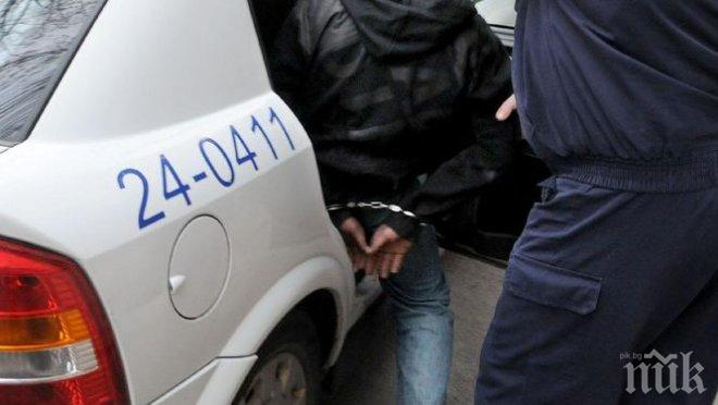 ИЗВЪНРЕДНО! Спипаха похитители на 19-годишен младеж, искали откуп от 200 000 евро