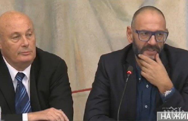 Любен Дилов-син: Радев генерира много гласове от десницата и центъра