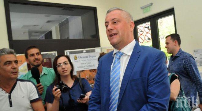 Лукарски съсипа Радан Кънев: Не му стиска!