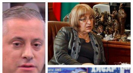 Лукарски: Важното е да не се събудим с червен генерал за президент