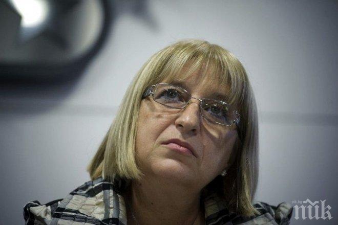 ГЕРБ: Снимките, които свързват нашия кандидат със спиране на санирането са манипулации