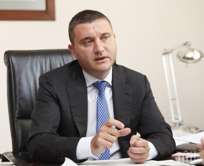 ИЗВЪНРЕДНО! Горанов с тежки думи за ситуацията в политиката! Кога ще има оставка и готови ли са за промяна в ГЕРБ?