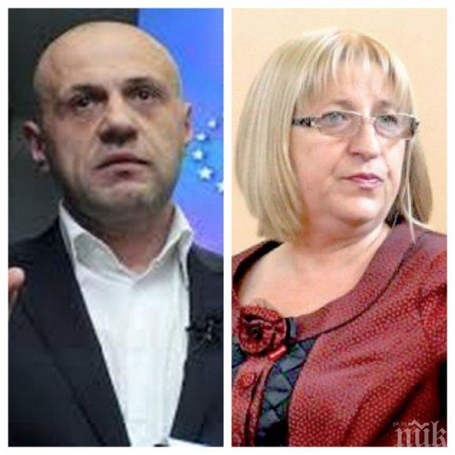 ПИК TV: Дончев: Ако нямаме достатъчна подкрепа, нямаме морално право да управляваме