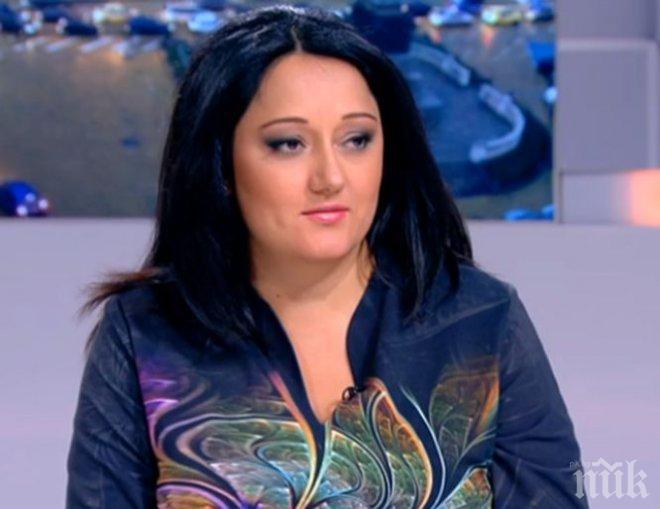 Лиляна Павлова: Вторият тур ни изправя пред дилема - алтернативата на стабилност при Цачева срещу загробване при Радев