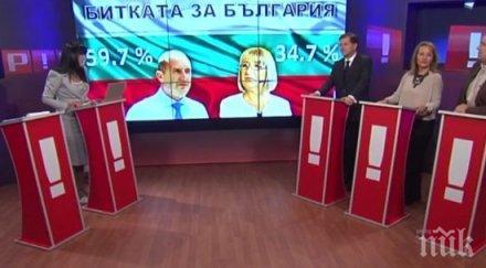 ЕКСКЛУЗИВНО И НА ЖИВО В ПИК TV: Ива Николова с невероятно предизвикателство към родните социолози