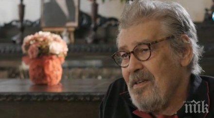 ЕКСКЛУЗИВНО! Стефан Данаилов проговори за Радев: Генералът малко катил си пада
