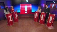 ЕКСКЛУЗИВНО В ПИК TV! Борислав Цеков разкри: Какво следва след оставката на правителството?