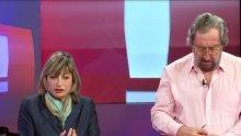 ЕКСКЛУЗИВНО В ПИК TV! Социологът Юлий Павлов: Борисов не може да се изплъзне от оставката - залагам смело, че ще я подаде (НА ЖИВО)