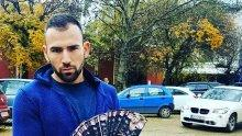 Месечков тръгна по стъпките на Нешка - дебютира със собствен танцов спектакъл