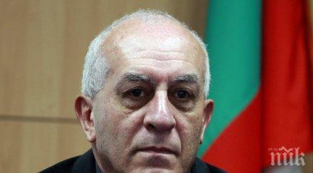 Юрий Асланов: Грешката на Борисов бе, че превърна мажоритарния вот във вот срещу правителството