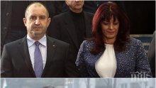 ИЗВЪНРЕДНО! След скандално разкритие на ПИК! Военният министър даде Радев на Комисията за конфликт на интереси заради жена му (ДОКУМЕНТИ)